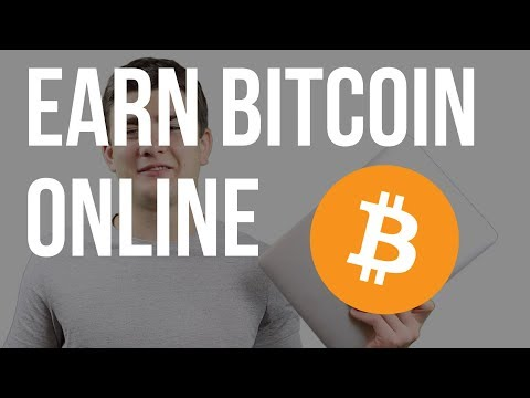6 Ways to Earn Free Bitcoins Online - May 2018