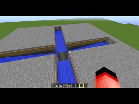 Minecraft Mob Spawner Quick and Easy