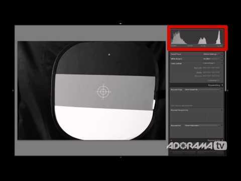 Digital Photography 1 on 1: Episode 33: Histograms: Adorama Photography TV