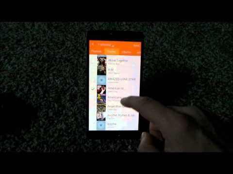 How To Transfer Music To Samsung Gear