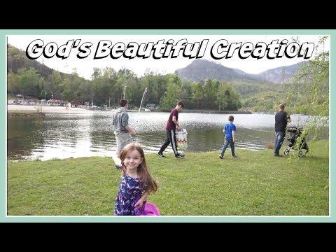 God's Beautiful Creation (April 14-15, 2018) Vlog