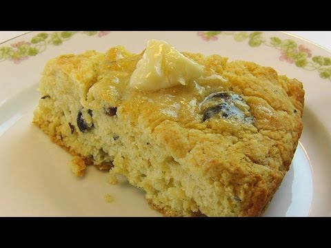 Betty's Irish Soda Bread for St. Patrick's Day