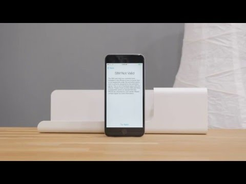 How to Unlock Iphone 6 Plus via Itunes