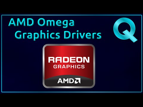 How to Install AMD Omega Graphics Drivers in Ubuntu