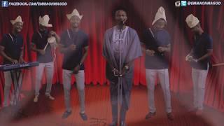 Yoruba carol classics (OhEmGee Remix)