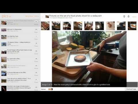 ReddHub: Reddit Modern App for Windows 8