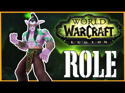 Illidan In Legion - Hero or a Villain? - WoW Lore Q&A #68
