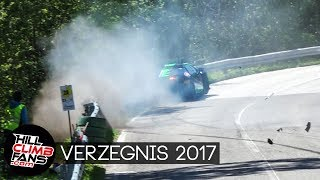 "Hill Climb Verzegnis 2017 - ""Best of"""