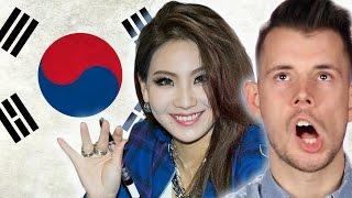 Americans Pronounce K-Pop Star Names