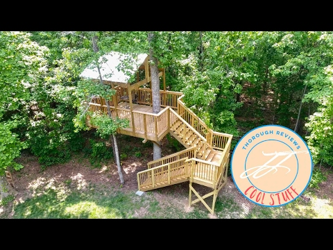 Treehouse Building Series - #1 TABs and GLs