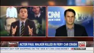CNN - Paul Walker's Tragic Death