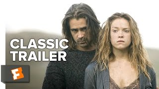 Ondine (2009) Official Trailer #1 - Colin Farrell Movie HD