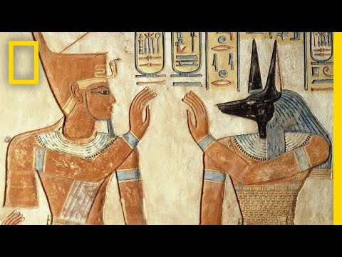 Xxx Mp4 Ancient Egypt 101 National Geographic 3gp Sex