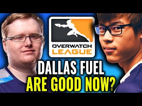 Dallas Fuel VICTORIOUS & the NYXL WINS $300,000 [Overwatch League News & Highlights]