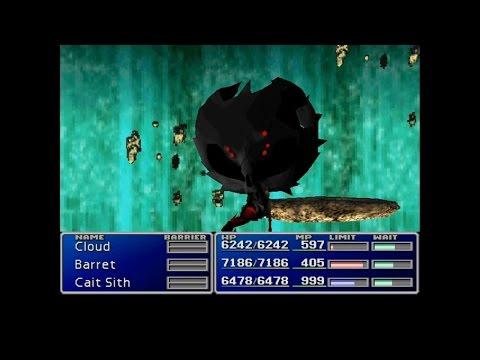 Final Fantasy VII - New Threat Mod v1 4 Playthrough, Part 88