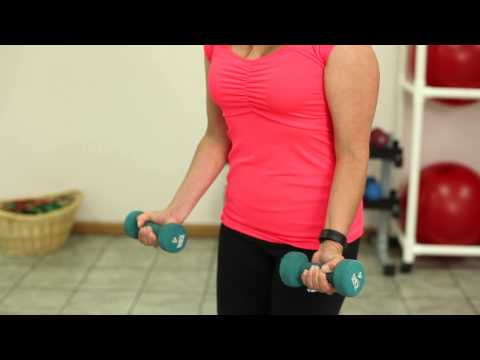 Weight-Bearing Exercises for Lower Arm Muscles : Shaping Up
