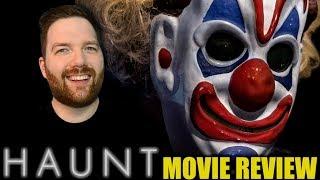 Download Haunt - Movie Review Video
