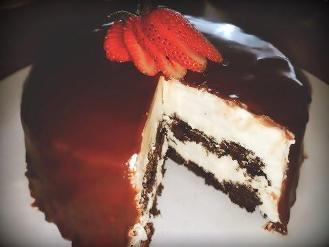 Vegan Bailey's Flavored Cake