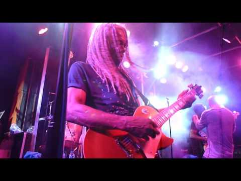 Dan Reed Network - Forgot To Make Her Mine (Cergy, Pacific Rock, 14/06/2016)