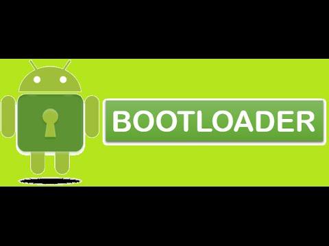 O que é bootloader no  android e como desbloquear