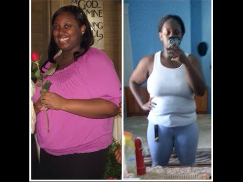My Weight Loss Journey In Pictures #Getfit