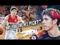 LaMelo Ball Says He39s The 1 PICK amp Then BALLS OUT With BEST NBL Game Shows NBA Scouts He Can SHOOT