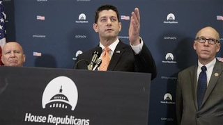 How GOP Can Get Tax Overhaul Back on Track