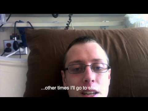 What is it Like Getting a Stem Cell Transplant?