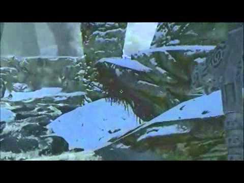 Skyrim Dawnguard Awakening Walkthrough Part 1