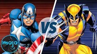Download Avengers vs X-Men Video