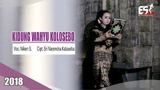 Download Niken Salindry - Kidung Wahyu Kolosebo [OFFICIAL]