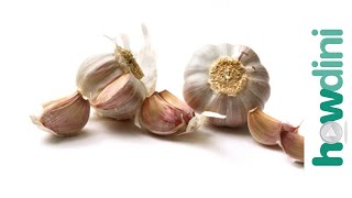 How To Mince Garlic Tips To Crush Chop And Dice Garlic Cloves