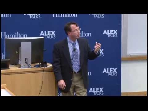 Alex Talks - Rob Martin