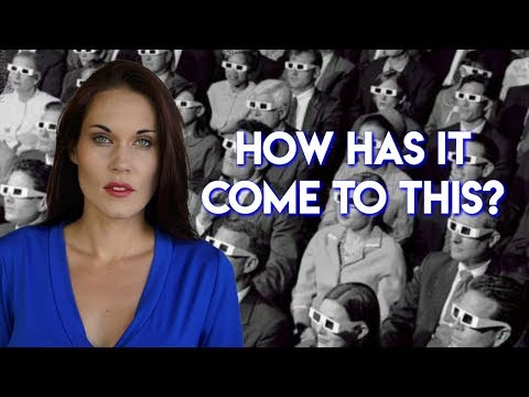 How Has It Come To This? (The Societal Collapse into Independence) - Teal Swan