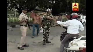 Haryana: Paramilitary forces deployed outside CBI court ahead of Gurmeet Ram Rahim Singh v