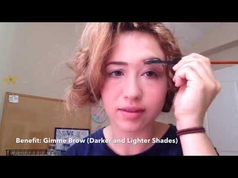 High School Makeup Tutorial