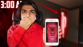 (SIRI SLAPPED ME!) DO NOT TALK TO SIRI AT 3:00 AM   *THIS IS WHY*   ASKING SIRI YOUR QUESTIONS!