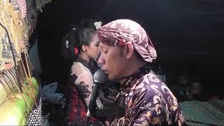 Suluk Nyamleng Ki Seno, Lakon Laire Wisanggeni. Sedekah Desa Jambu 2017 Kec. Jambu Kab. Semarang