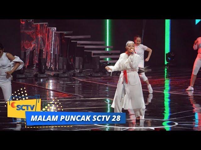 Download Siti Badriah - Lagi Syantiek   Malam Puncak SCTV 28 MP3 Gratis