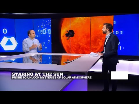 Discovering and harnessing the power of the sun