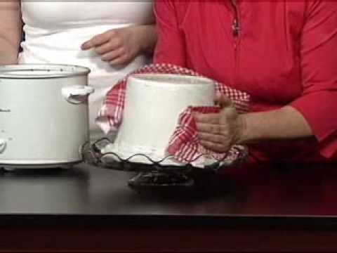 WTOL 1.23.10 Cholocate Upside Down Cake..flv