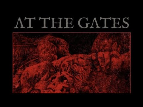 At The Gates To Drink From The Night Itself Full Album Review