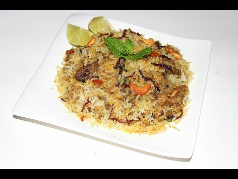 Hyderabadi Chicken Dum Biryani | Malayalam Recipe | Pachakalokam