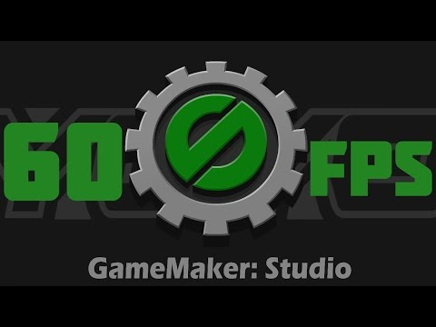 How to run your gamemaker game at 60 FPS