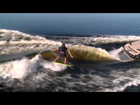 Wakesurfing 101: Choosing a Wakesurfing Board