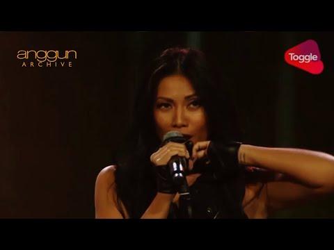 Anggun - Saviour (Live at the Asian Television Awards 2015 - Singapore) 3/12/15