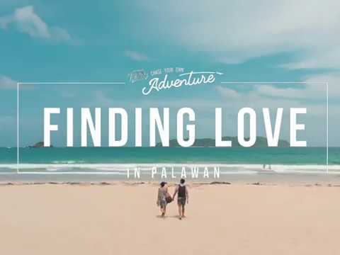 Finding Love in Palawan, Create You Own Adventure by AirAsia