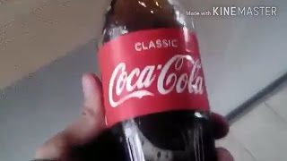 ที่อังกฤษ Coke ราคา 70 กว่าบาท!! VLOG-01