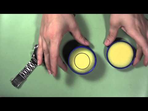 Watch Silicone Lubricant Watchmakers Gasket grease