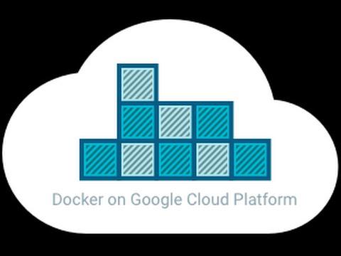 Installing Docker in Google Cloud Platform